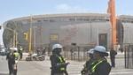 Ojo: Caras pintadas o enmascarados no ingresarán al Estadio Nacional para el Perú-Colombia