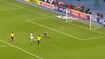 [VIDEO] Selección peruana: André Carrillo se perdió la más clara del partido