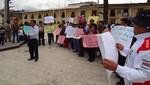 Protesta contra Conga: estudiantes toman Universidad de Cajamarca
