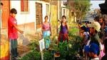UNESCO reconoce programa Tierra de Niños