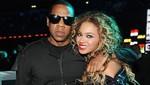 [FOTO] Beyonce y Blue Ivy se unen a Jay-Z en París