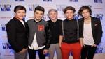 One Direction prohibido de ver un espectáculo striper en Las Vegas