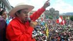[VIDEO] Congresistas piden denunciar a Gregorio Santos por rebelión