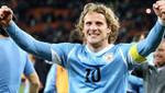Forlán sobre selección peruana: Será un rival muy difícil