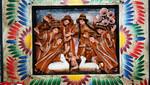 Artesanos muestran su arte en Feria Ayacuchana de Arte y Cultura en San Miguel