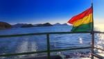 Bolivia, Chile y Mar
