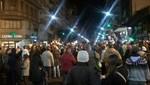 Argentina: Ciudadanos con cacerola en mano protestan contra el Gobierno de Cristina Fernández