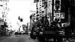 La huelga policial de 1975