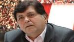 Alan García se presenta hoy ante Megacomisión