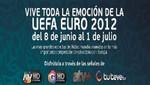 Grupo ATV anuncia transmisión de la EUROCOPA 2012