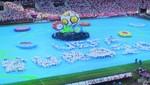 [FOTOS]: Vea las imágenes de la inauguración de la Eurocopa 2012
