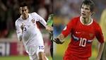 Eurocopa 2012: Conozca las alineaciones del encuentro entre Rusia y República Checa