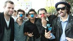 """""""Buena Onda"""": Personalidades del ámbito artístico apoyan campaña de UNICEF"""