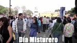 Mistura 2012 lanza la campaña Día Misturero