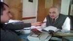 Alberto Asseff: No puede haber integración política sin integración social