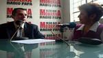 Hilda Guevara: Siento poco interés del Gobierno en resolver los problemas de Moquegua