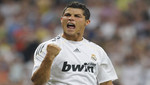 Cristiano Ronaldo, habilidad de lujo que ostenta Portugal