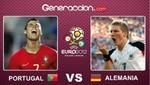 Eurocopa 2012: Alemania venció 1-0 a Portugal en un vibrante encuentro
