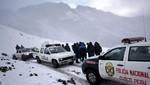 Último minuto: encuentran cuerpos sin vida de tripulantes de helicóptero en Cusco