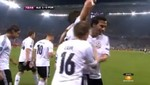 [VIDEO]: Reviva el gol de Mario Gómez con el que Alemania venció a Portugal