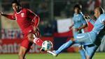 Eliminatorias: La selección peruana visita hoy a Uruguay en Montevideo