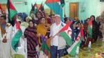 La causa saharaui y mis amigos