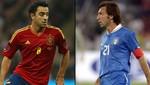 Eurocopa 2012: España hará su debut hoy frente a Italia