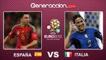 Eurocopa 2012: España empató 1 a 1 con Italia