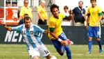 Neymar: 'Messi es el mejor jugador del mundo'