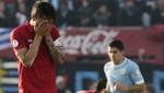 [VIDEO] Perú perdió 4-2 ante Uruguay en Montevideo