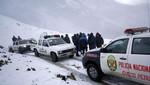Los cadáveres de los 14 ocupantes del helicóptero fueron trasladados al Cusco