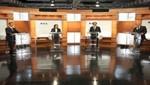 Debate en México: candidata atacó y promesas no faltaron