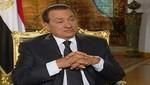 Mubarak: El ocaso del rais