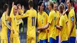 Eurocopa 2012: Conozca las alineaciones del duelo entre Ucrania vs. Suecia