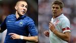 [VIDEO]: Vea los goles del empate 1-1 entre Francia e Inglaterra
