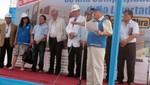 Hospital de Alta Complejidad en La Libertad estará listo en el 2013