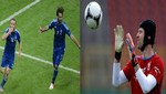 Eurocopa 2012: Grecia y Repblica Checa abren la segunda fecha del Grupo A