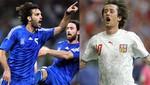 Eurocopa 2012: Conozca las alineaciones del partido entre Grecia y República Checa