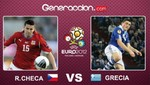 Eurocopa 2012: Repblica Checa venci 2-1 a Grecia