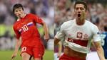 Eurocopa 2012: Polonia enfrenta a Rusia por el Grupo A