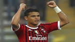 Thiago Silva ya sería del Paris Saint Germain por 50 millones de euros