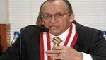 Fiscalía dispuso la separación del fiscal que solicitó interceptación a Luis Galarreta