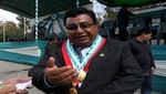 Fuerza 2011: legislador Alejandro Yovera puede ser considerado un tránsfuga