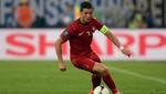 Eurocopa 2012: Portugal venció 3-2 a Dinamarca