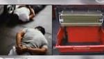 [VIDEO] Conozca el maletín contra 'marcas'