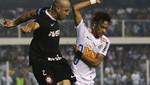 [VIDEO] Copa Libertadores: Corinthians venció a Santos  por 1-0