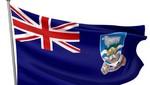 Reino Unido: bandera de islas Malvinas flamea en residencia de premier Cameron