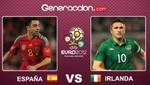 Eurocopa 2012: España quiere asegurar su clasificación ante Irlanda