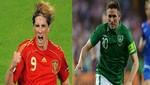 Eurocopa 2012: España venció 4-0 a Irlanda y se acerca a los cuartos de final
