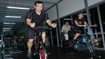 [FOTOS] El ejercicio es una actividad vital para la buena salud